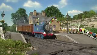 Download Really Useful Engine - Thomas & Friends Video