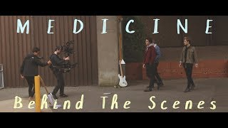 Download New Hope Club - Medicine Behind the Scenes Video