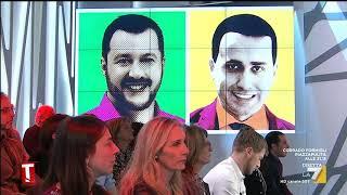 Download Tagadà - Puntata 13/12/2018 Video