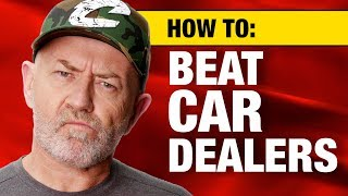 Download Top 20 Ways to Beat a Car Dealer | Auto Expert John Cadogan | Australia Video