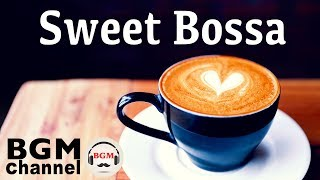 Download Sweet Bossa - Relaxing Jazz Music for Stress Relief instrumental Video