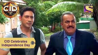 Download Your Favorite Character | CID Celebrates Independence Day | CID Video