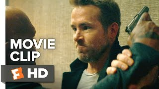 Download The Hitman's Bodyguard Movie Clip - Safe House (2017) | Movieclips Coming Soon Video