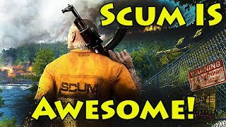 Download Scum Is Awesome! Video