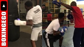 Download #ABOUTBILLIONS CHAMPION ROBERT EASTER JR GOT HANDS! SHOULD HE FACE MIKEY GARCIA-ZLATCININ WINNER? Video