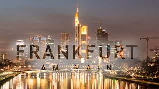 Download Frankfurt: Ein Tag in einer Minute | Expedia Video