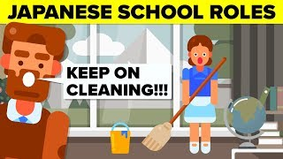 Download Weird Japanese School Rules Video