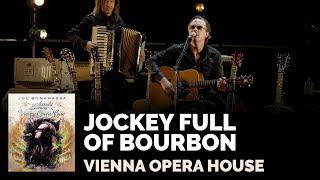 Download Joe Bonamassa - Jockey Full of Bourbon LIVE at Vienna Video