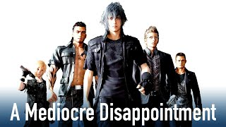 Download Final Fantasy 15 was a Mediocre Disappointment Video