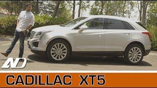 Download Cadillac XT5 - ¿Mejor valor por tu dinero que un BMW? Video
