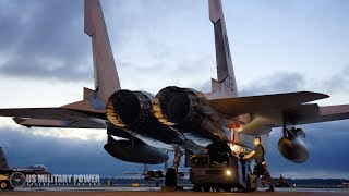 Download Here's What We Know About the Newest F-15X Super Eagle Video