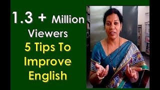 Download 5 Powerful Tips to Improve Your English Communication Skills Video