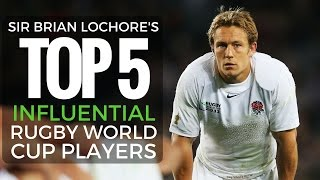 Download All Blacks Legends' Top 5 Greatest Rugby World Cup Players Ever Video