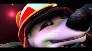 Download SPACE DOGS 3D - Official Teaser Video