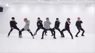 Download 방탄소년단 '피 땀 눈물 (Blood Sweat & Tears)' Dance Practice Video