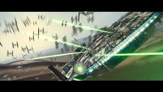 Download Star Wars: Episode VII Trailer - George Lucas' Special Edition Video