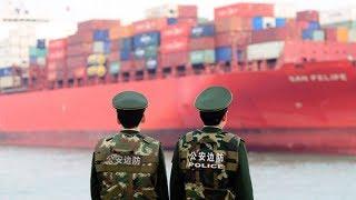 Download China vs. U.S. trade war: Who would win? Video