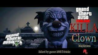 Download KILLA Clown 6] Machinima]GTA V]Horror short Film] Video