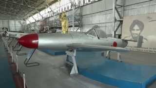 Download Indian Air Force Museum, Palam, April 27th, 2014 Video