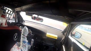 Download Dunlop MSA BTCC - Donington Park pole position lap with Jason Plato Video