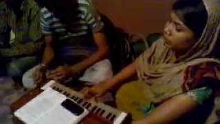 Download sharmin boshor... baul song Video