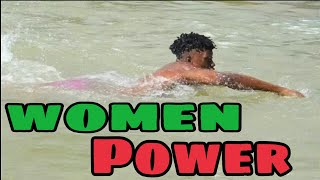 Download Women Power [ Fry Irish Comedy ] Video