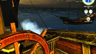 Download Age of Pirates Caribbean Tales Gameplay Video