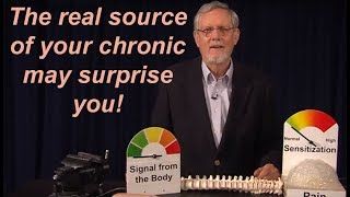 Download How to overcome chronic pain Video
