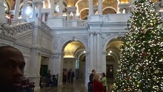 Download A Guided Tour - Library of Congress December 13, 2016 Video