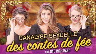 Download L'analyse sexuelle des contes de fée (feat. NAD RICH'HARD) - Parlons peu Mais Parlons Video