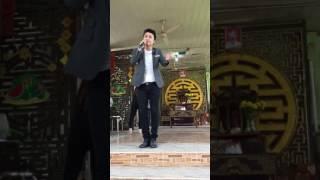 Download Đồng Thanh Tâm hoàng tư hát nhạc bolero cực hay Video