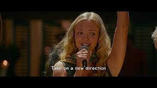 Download Mamma Mia! Here We Go Again - I've Been Waiting For You (Lyrics) 1080pHD Video