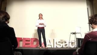 Download Vivre en couple : Va, Vis et Deviens. | Claire Deprey | TEDxAlsaceSalon Video
