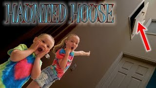 Download Exploring Our New House at 3AM!!! Real Haunted House?!?! (Pool Ghost) Video