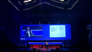 Download The science of invisibility | Ulf Leonhardt | TEDxBrussels Video