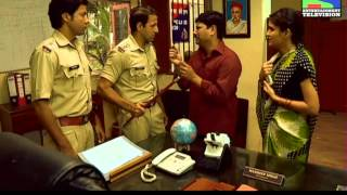 Crime Patrol Dial 100 - क्राइम पेट्रोल - Gun