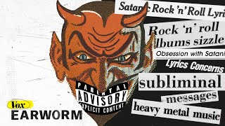 Download How heavy metal and Satan gave us this sticker Video