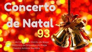 Download Manuel Faria - ″Adeste Fideles″ (Orquestra de Câmara de Braga e Coral Sinfónico da OCDB) Video