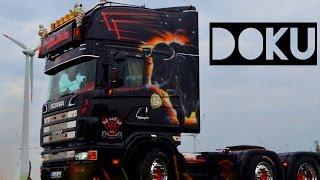 Download Asphalt Cowboy Christian ″Spedition Schulze″ Scania V8 Video