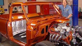 Download Project Copperhead: 1967 Chevy C10 Final - Part 6 Trucks! S5, E19 Video