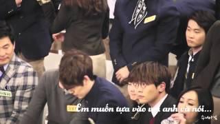 Download Kissing WooBin =)) Video