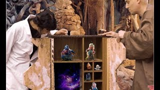 Download Magic VS Science, Can science explain Magic? - Kids Show Video