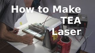Download How to Make TEA Laser - Homemade/DIY Laser Video