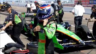 Download Danica Patrick Fights, Arguments and Temper Video