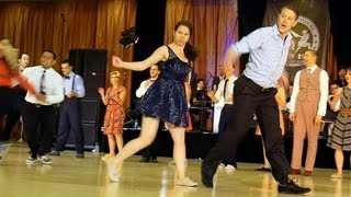 Download ILHC 2013 - Invitational Strictly Lindy Hop Finals Video