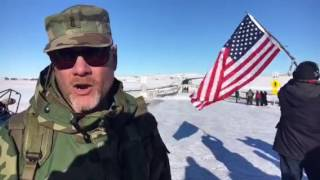Download Veterans at Standing Rock: Now is the time! Video