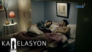 Download Karelasyon: Exclusive apartment for cheaters (full episode) Video