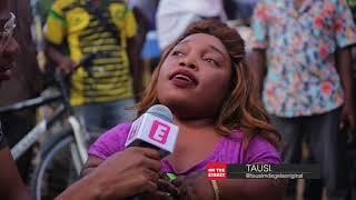 Download ON THE STREET - MZEE AMZIMIKIA TAUSI Video