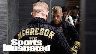 Download Would A Conor McGregor Win Be The Biggest Stunner In Boxing History? | SI NOW | Sports Illustrated Video