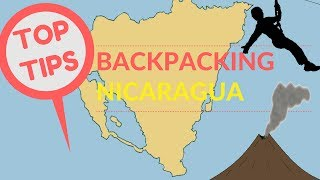 Download BACKPACKING NICARAGUA TOP TIPS Video